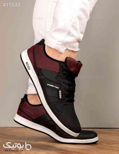 کفش مردانه Ecco مدل K2734 مشکی 98 2020