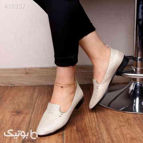 کفش بسیار شیک و پرفروش  خوش پا - كفش زنانه