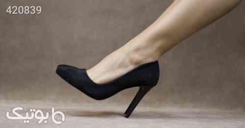 کفش زنانه هدیزاین مدل S01 مشکی 99 2020