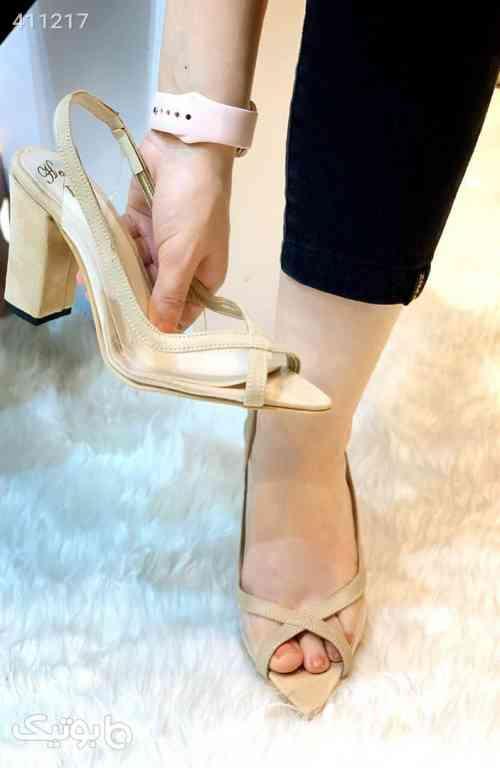 کفش مشکی 98 2020