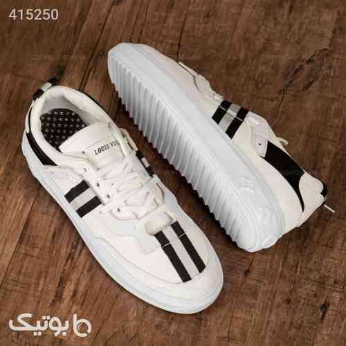 کفش مردانه Louis Vuitton مدل 12878 سفید 98 2020