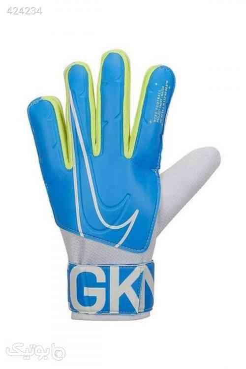 دستکش مردانه برند Nike کد 158537584 آبی 99 2020