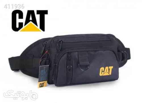 کیف کمری CAT مشکی 98 2020