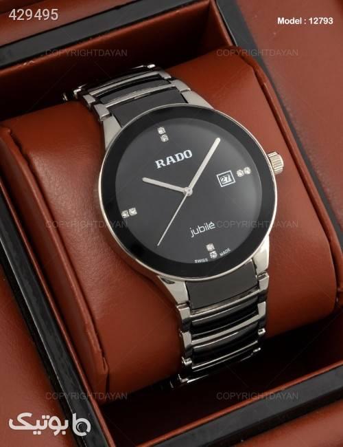 ⌚️رادو پرفروش ترین ساعت 2020⌚️ مشکی ساعت