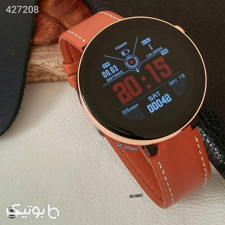 Touch Line TL-2601 مشکی ساعت