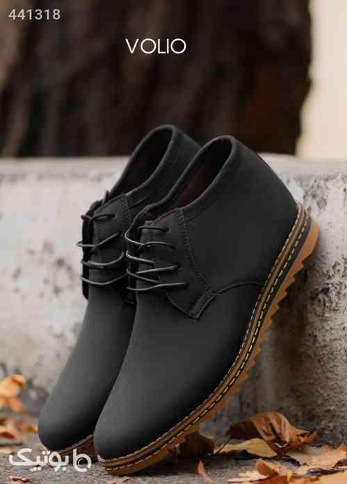 کفش مردانه مدل VOLIO مشکی 99 2020