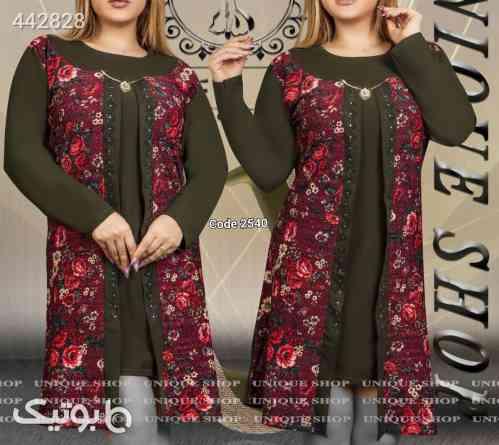تونیک مدل صوفیا آبی 99 2020
