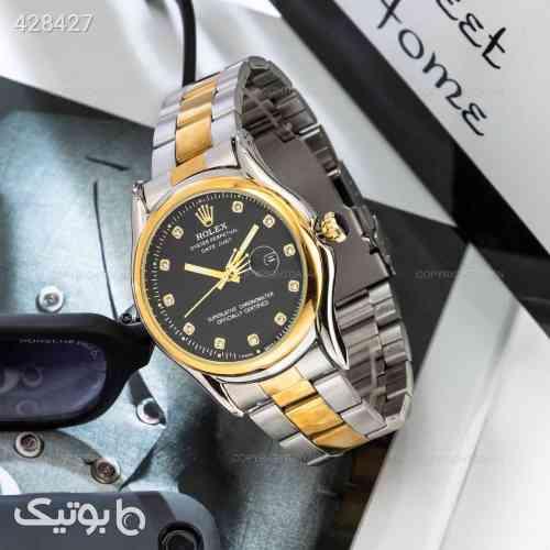 ساعت مچی مدرن Rolex    - ساعت