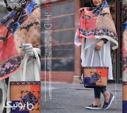 ست دخترانه مدل ARSHID مشکی 99 2020