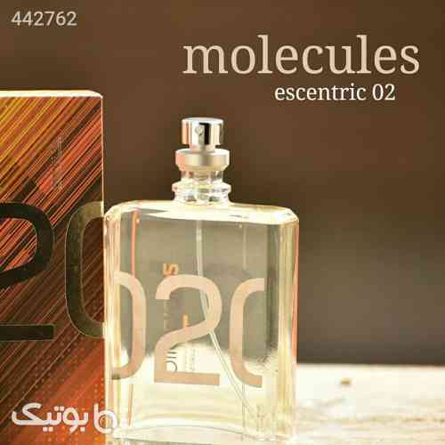 ادکلن اسنتریک مولکولز 02 زرد 99 2020