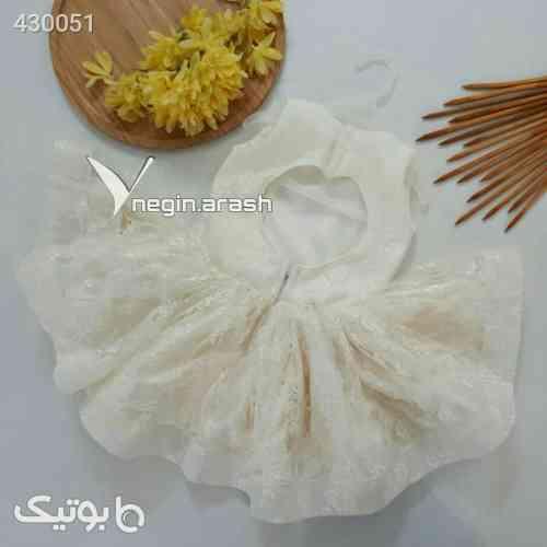 لباس پرنسسی  پفی کودک - لباس کودک دخترانه