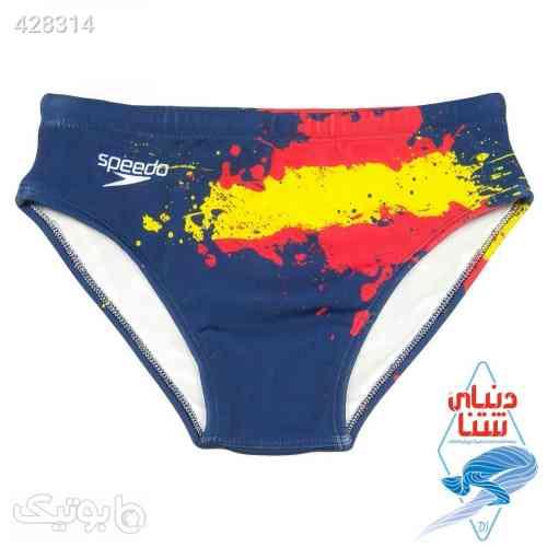 مایو مردانه اسپیدو کد ۱۸۰۵ اسپانیا سورمه ای 99 2020
