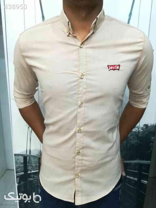 پیراهن اسپرت levis آبی 99 2020