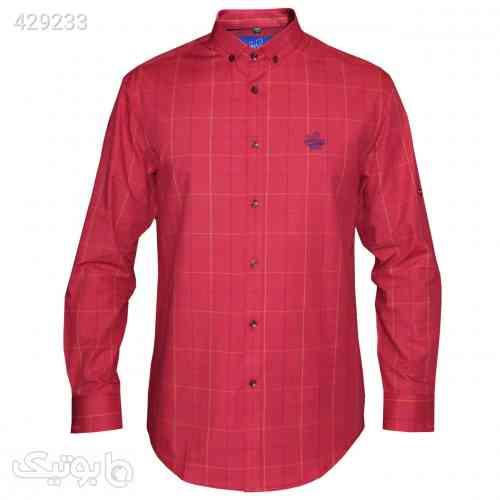 پیراهن مردانه اسپرت کد 1901516 زرد 99 2020