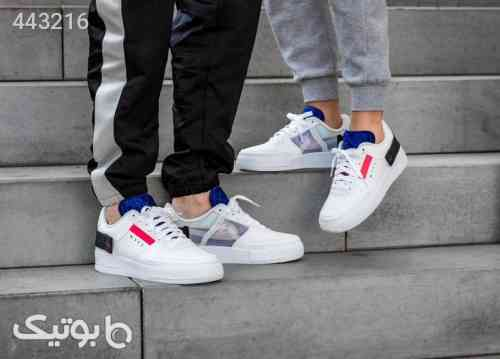 نایک ایرفورس Nike Airforce type n آبی 99 2020