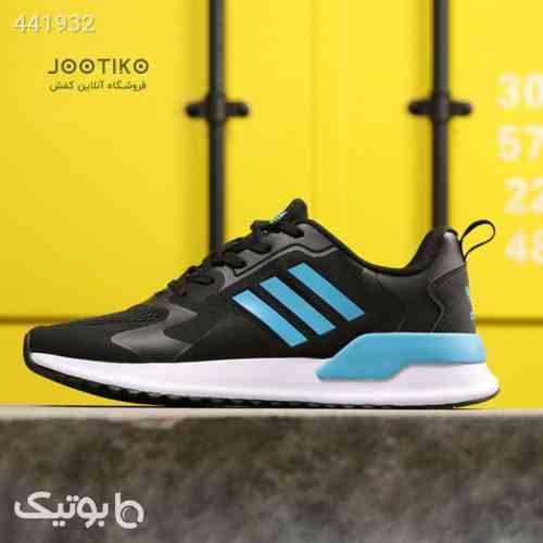 کتانی آدیداس Adidas X_PLR مشکی 99 2020