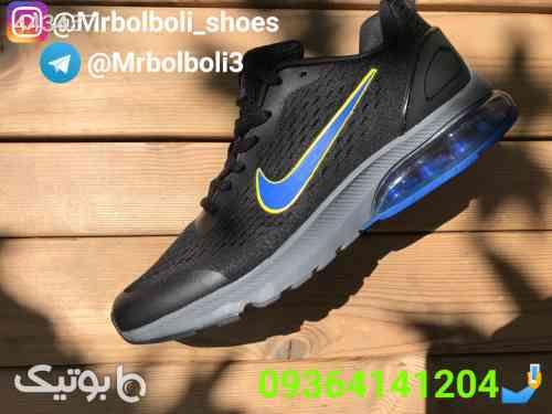 جدیدترین مدل نایک Nike airmax آبی 99 2020