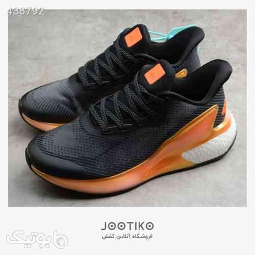 کفش آدیداس آلفابونس لاوا بوست Adidas  نارنجی 99 2020