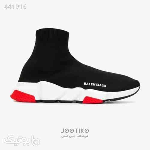 کفش بالنسیاگا جورابی balenciaga speed trainer مشکی 99 2020