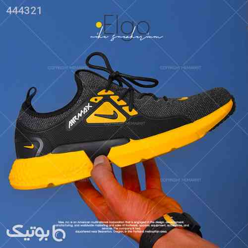 https://botick.com/product/444321--كفش-مردانه-NIKE-مدل-ELGO-زرد