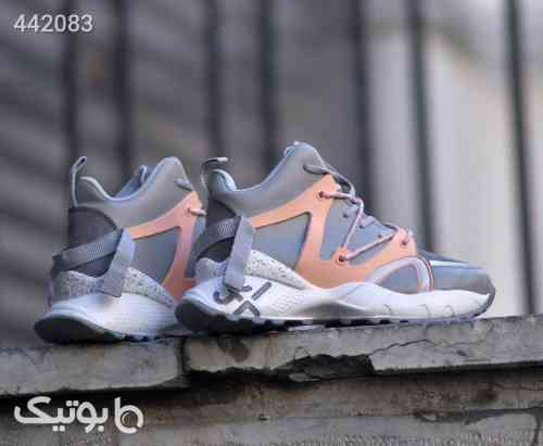 کفش دخترانه مدل ENSA صورتی 99 2020