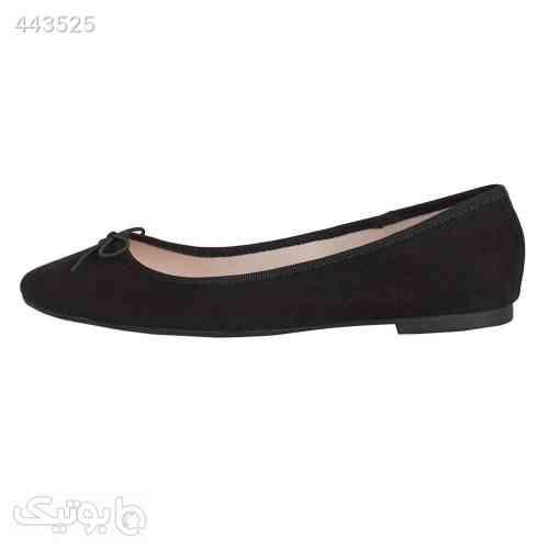 کفش زنانه اچ اند ام کد 00112  مشکی 99 2020