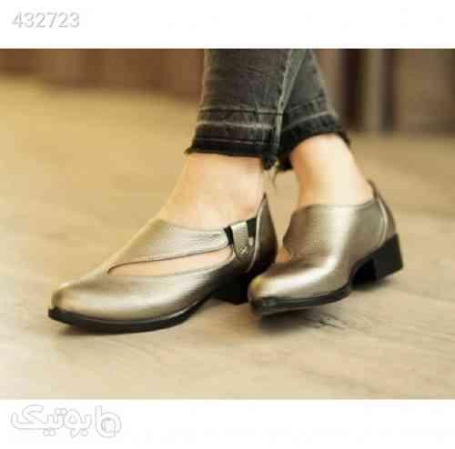 کفش طبی و راحتی مشکی 99 2020