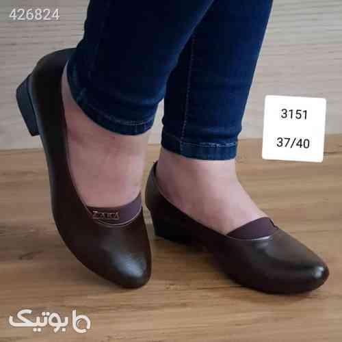 کفش مجلسی جدید زنانه مشکی 99 2020