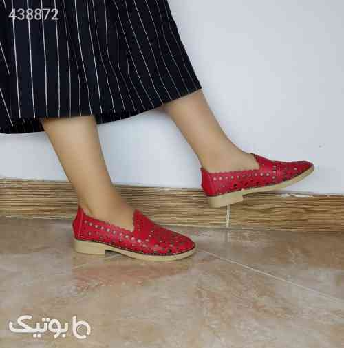 کفش قرمز 99 2020