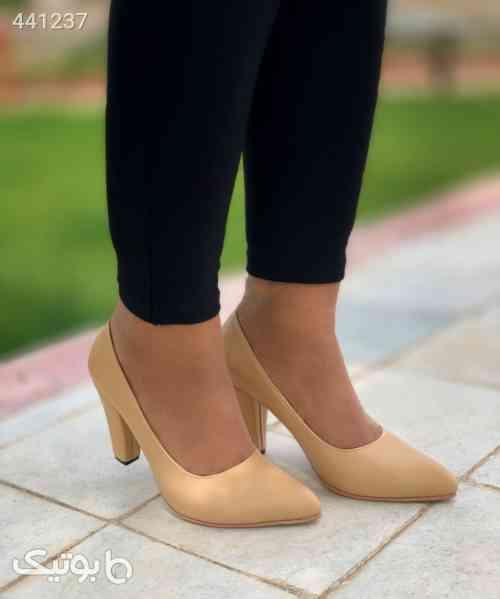 کفش زرد 99 2020