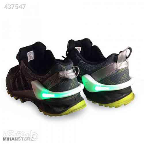 ال ای دی کفش LED Shoe Lights سبز 99 2020