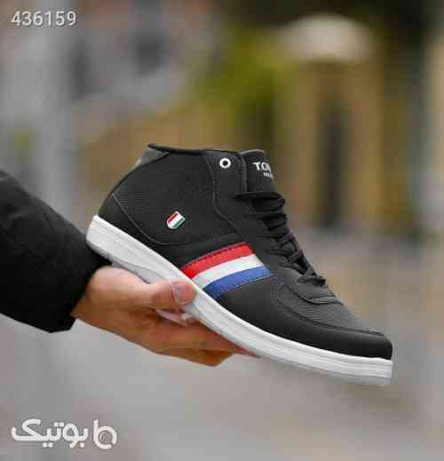 https://botick.com/product/436159-كفش-ساقدار-مردانه-TOMMY-مشكي