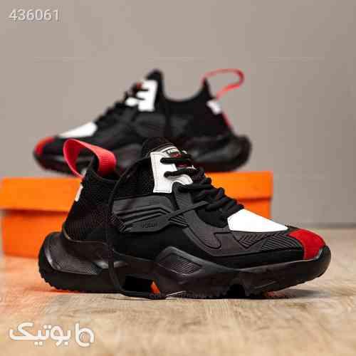 کفش مدل لامبورگینی جدید  مشکی 99 2020