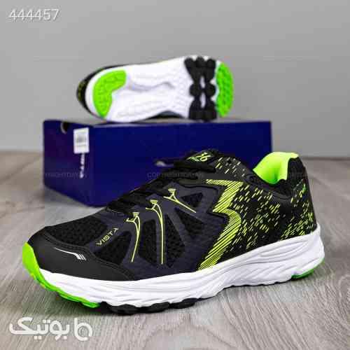 کفش مردانه 361 درجه مدل 13226 سبز 99 2020
