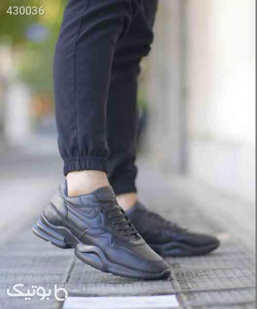 كفش مردانه NIKE مدل NEDOK  مشکی 99 2020