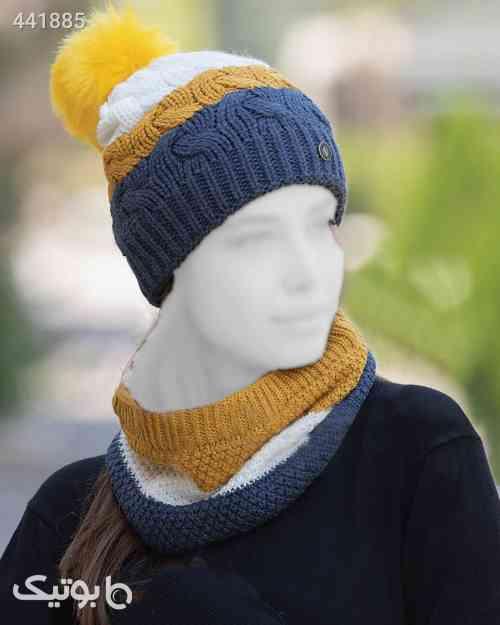 https://botick.com/product/441885-کلاه-و-شال-گردن-رینگی-بافت-راه-راه-رنگی---راه-راه-سرمه-ای،-خردلی،-سفید