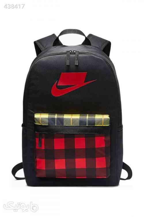 کیف سیاه-قرمزبرند Nike کد 1587452378 مشکی 99 2020