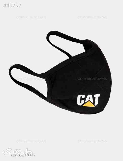 پک 5 عددی ماسک پارچه ای Cat مدل13153 - بهداشت و مراقبت بدن