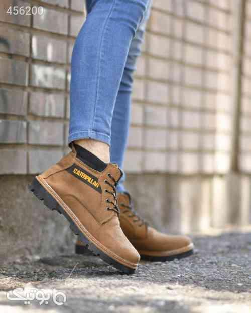 کفش مردانه ORIK مشکی 99 2020
