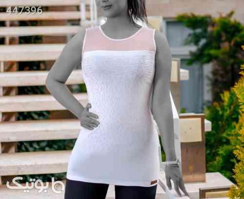 تاپ دخترانه مدل Hermes سفید 99 2020