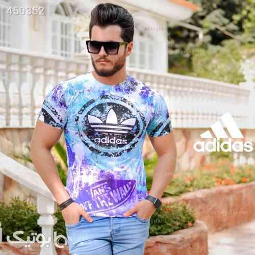 تیشرت مردانه Adidas مدل Penta مشکی 99 2020