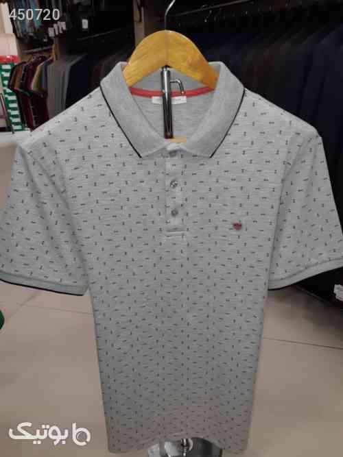 تی شرت ترک مارک TONY MANTANA کرم 99 2020