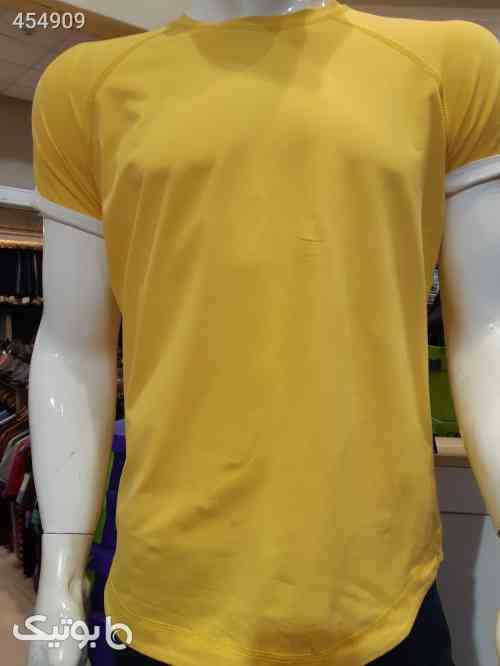 تی شرت لاکرا  سبز 99 2020