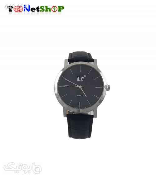ساعت مردانه lee cooper مدل LC04110G.351 مشکی 99 2020