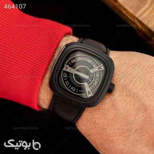 ساعت مچی مردانه سون فرایدی مدل 13478   مشکی 99 2020