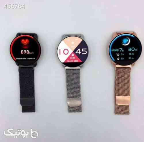 ساعت هوشمند k9 مشکی 99 2020