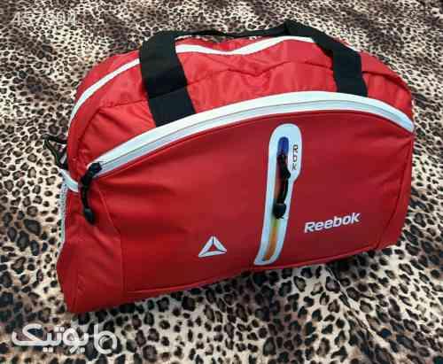کیف ورزشی - ساک و چمدان