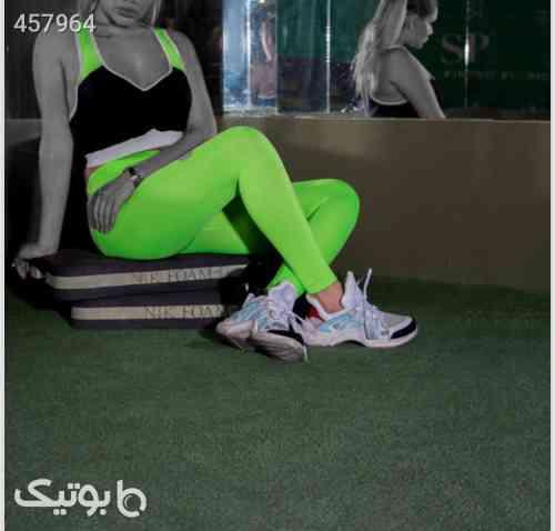 ست نیم تنه لگ ورزشی شیک وخاص پسندزیبا سبز 99 2020