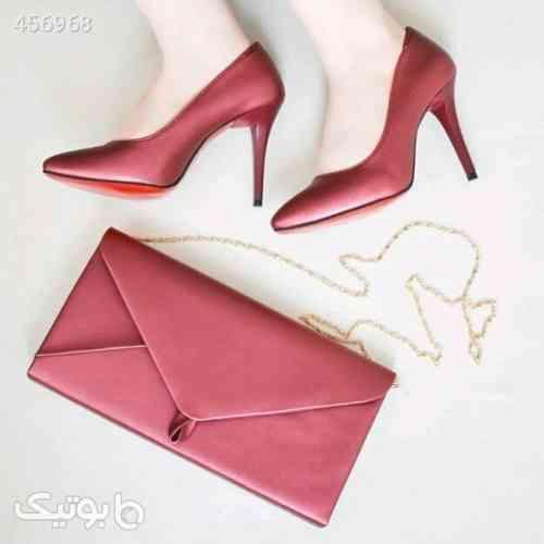 کفش زرشکی 99 2020