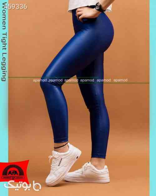 ساق میکروفایبر جدید زنانه آبی 99 2020